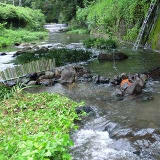 環境保全型農業の村づくりのイメージ